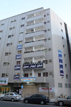 Bild vom Al Eairy Furnished Apts Al Madinah 14 in Medina