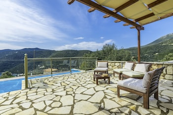 Picture of Villa Erato in Lefkada