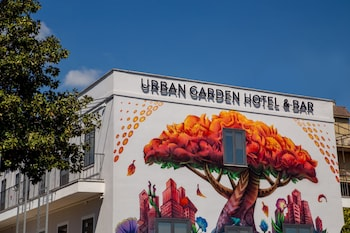 Picture of Urban Garden Hotel in Rome