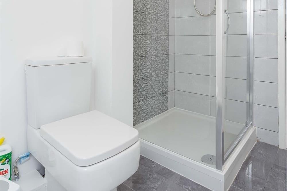 Appartement, privébadkamer (1 Bedroom Occupancy 2) - Badkamer