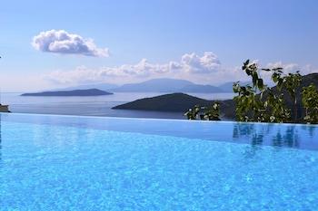 Picture of Villa Inna in Lefkada