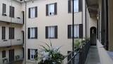 Hotel , Milan