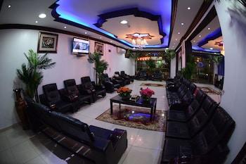 Dammam bölgesindeki Al Eairy Furnished Apartments Dammam 3 resmi