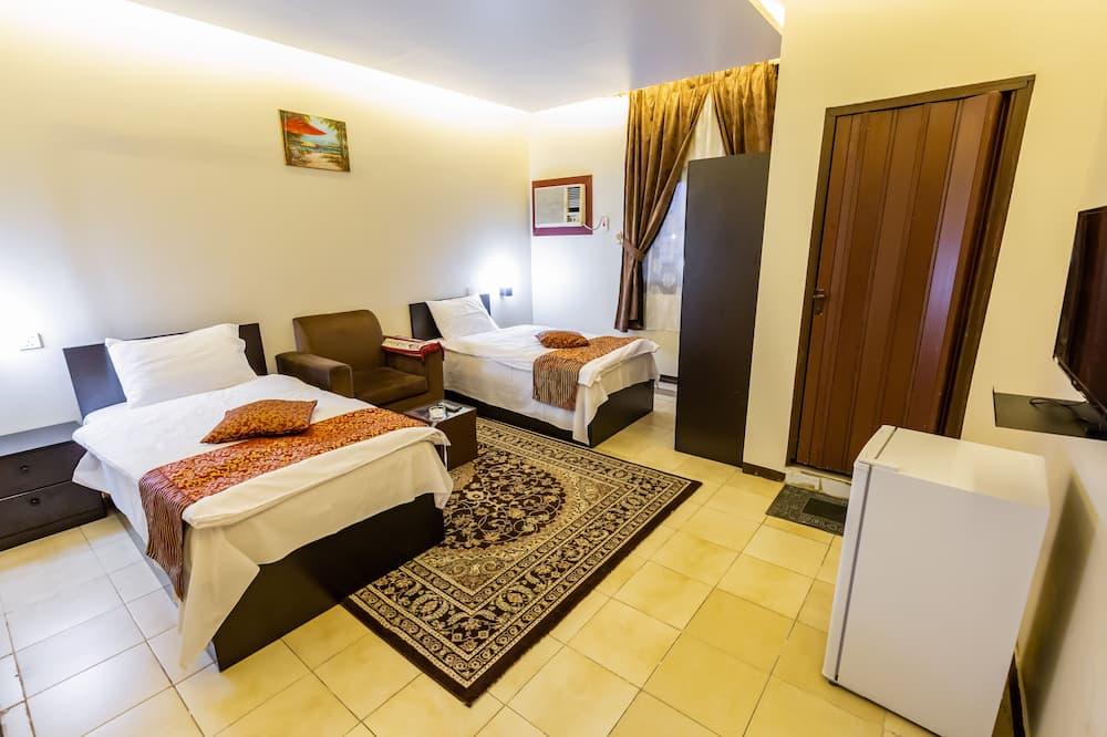 apartman, 2 hálószobával - Vendégszoba
