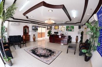 Dammam bölgesindeki Al Eairy Furnished Apartments Dammam 4 resmi