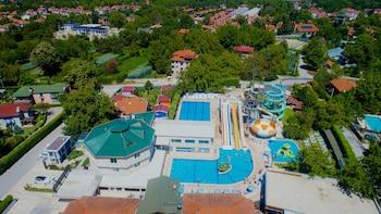 在萨潘贾(及附近地区)的萨潘贾雅酷酒店照片
