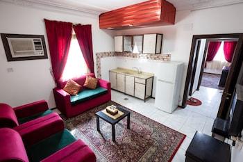 Foto del Al Eairy Furnished Apartments Jeddah 4 en Jeddah