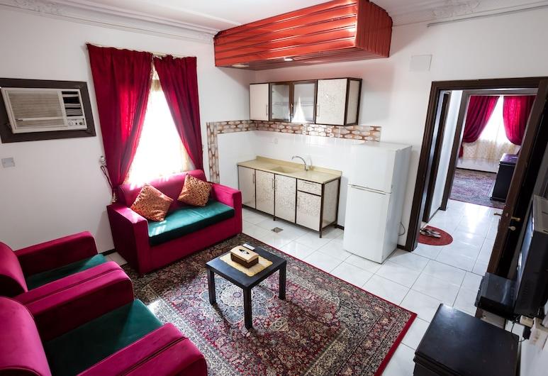 Al Eairy Furnished Apartments Jeddah 4, Jeddah, Guest Room