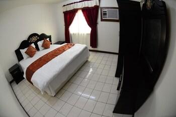Dammam bölgesindeki Al Eairy Furnished Apartments Dammam 8 resmi