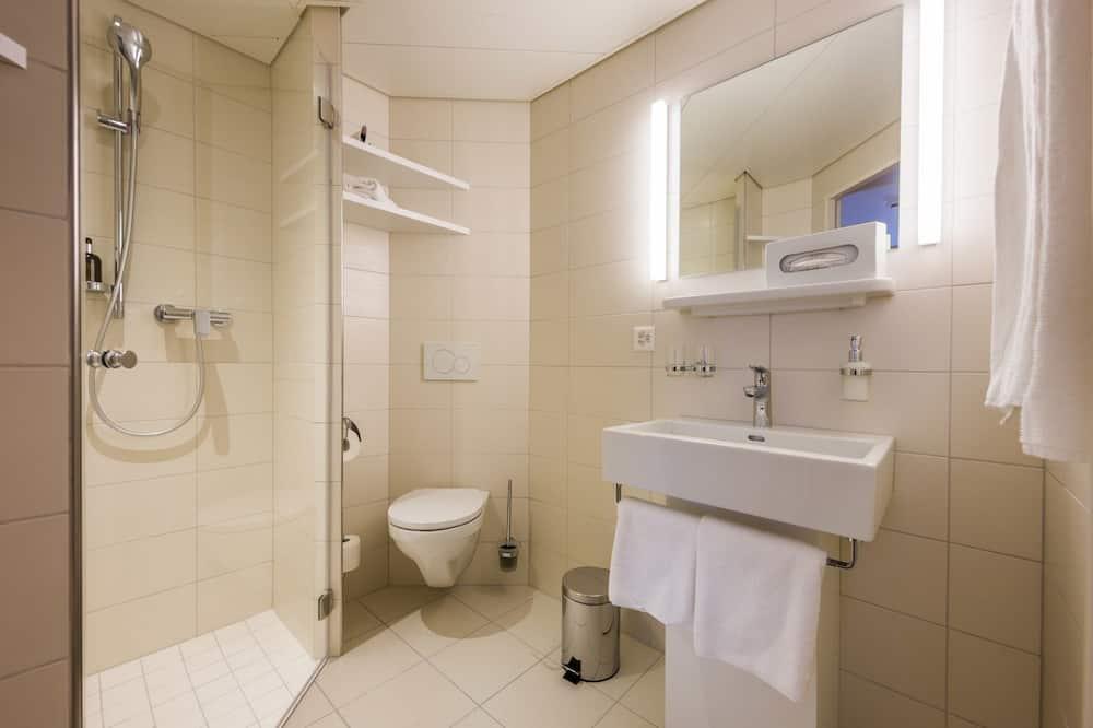 Style Double - Kúpeľňa