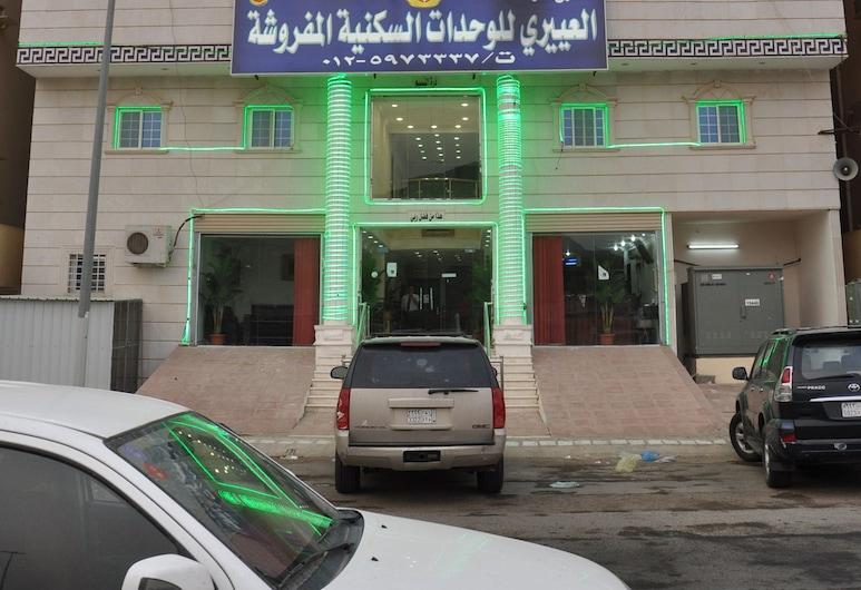 Al Eairy Furnished Apartments Makkah 4, Mecca