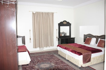 Picture of Al Eairy Furnished Apartments Makkah 4 in Mecca