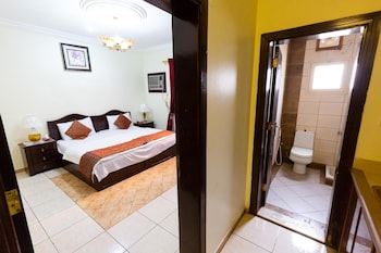 Picture of Al Eairy Furnished Apartments Makkah 5 in Mecca