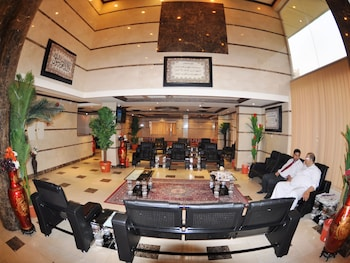 Picture of Al Eairy Furnished Apartments Makkah 6 in Mecca