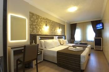 Φωτογραφία του Soyic Hotel, Εσκισεχίρ