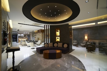 Picture of Soyic Hotel in Eskisehir