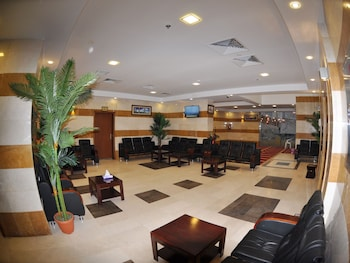 Picture of Al Eairy Furnished Apartments Makkah 7 in Mecca