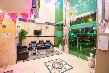 Picture of Al Eairy Furnished Apartments Makkah 8 in Mecca