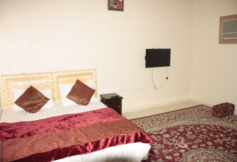 Al Eairy Furnished Apartments Makkah 8, Mecca, Guest Room