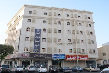 Picture of Al Eairy Furnished Apt Al Madinah 3 in Medina