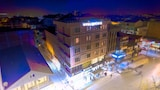 Sélectionnez cet hôtel quartier  Düzce, Turquie (réservation en ligne)