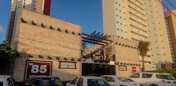納塔爾伊科諾米福萊特旅館的相片