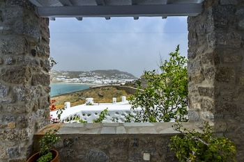 Picture of Corfos Villa in Mykonos