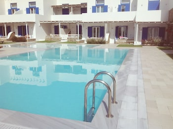 Picture of Marcia Suites in Mykonos