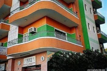 Slika: 4 SEASONS HOTEL ‒ Hurghada