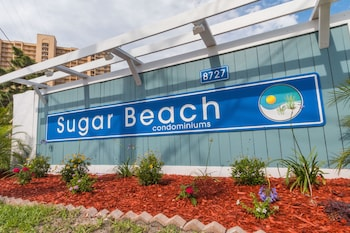 Picture of Sugar Beach by Pelican Property Mgmt. in Panama City Beach