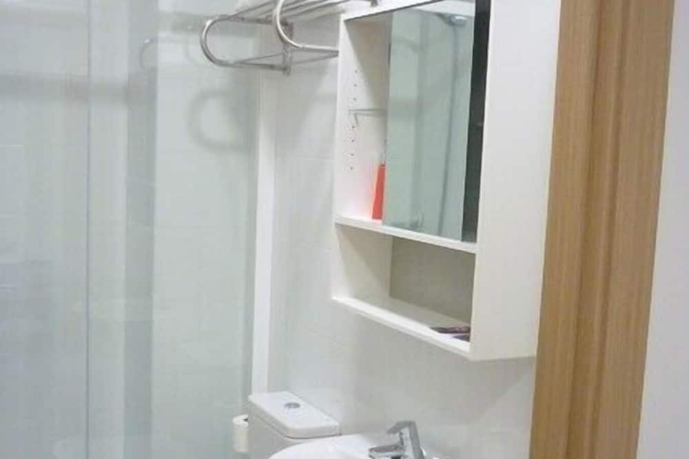 Phòng, Phòng tắm riêng - Phòng tắm