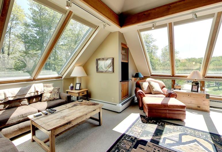 Sunrise Mountain Village, Killington, Kamer, 4 slaapkamers, Kamer