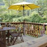 Spa Retreat - Balcony