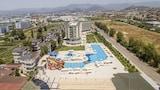 Sélectionnez cet hôtel quartier  Alanya, Turquie (réservation en ligne)
