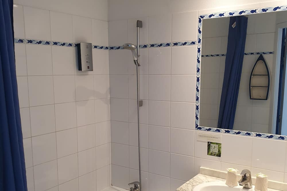 Двомісний номер «Делюкс», ванна - Ванна кімната