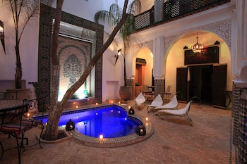 Picture of Riad Alma Mouassine in Marrakech