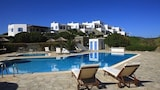 Book this Pool Hotel in Sifnos
