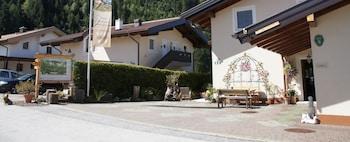 Foto van Das Taubenhaus in Hollersbach im Pinzgau