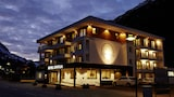hôtel Galtür, Autriche