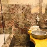 Comfort Suite, Jetted Tub - Bathroom