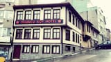 Hotel unweit  in Bursa,Türkei,Hotelbuchung