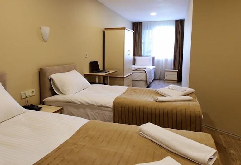 The Marist Hotel Kadikoy, İstanbul