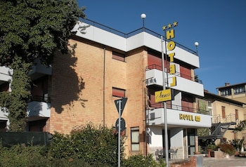Picture of Hotel Anna Siena Nord in Siena