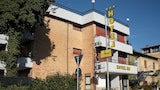Hotel unweit  in Siena,Italien,Hotelbuchung