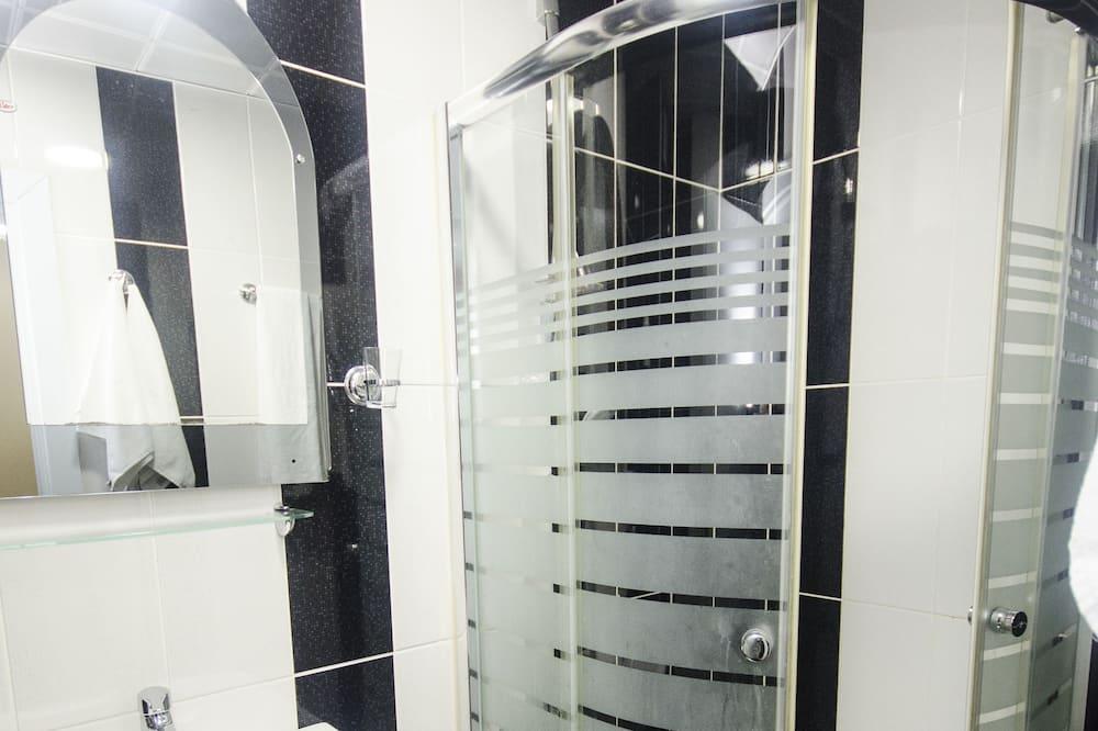 標準三人房, 非吸煙房 - 浴室