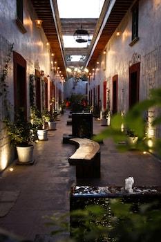 케레타로의 호텔 베델 푸에르타 델 시에로 사진