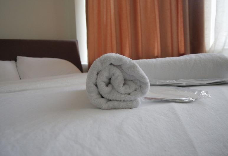 Puffin Suite, Estambul, Suite estándar, Habitación
