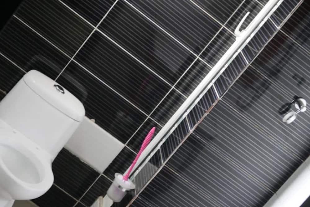 Представительский люкс - Ванная комната