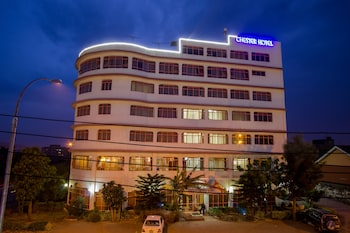 Picture of Chester Hotel in Nakuru