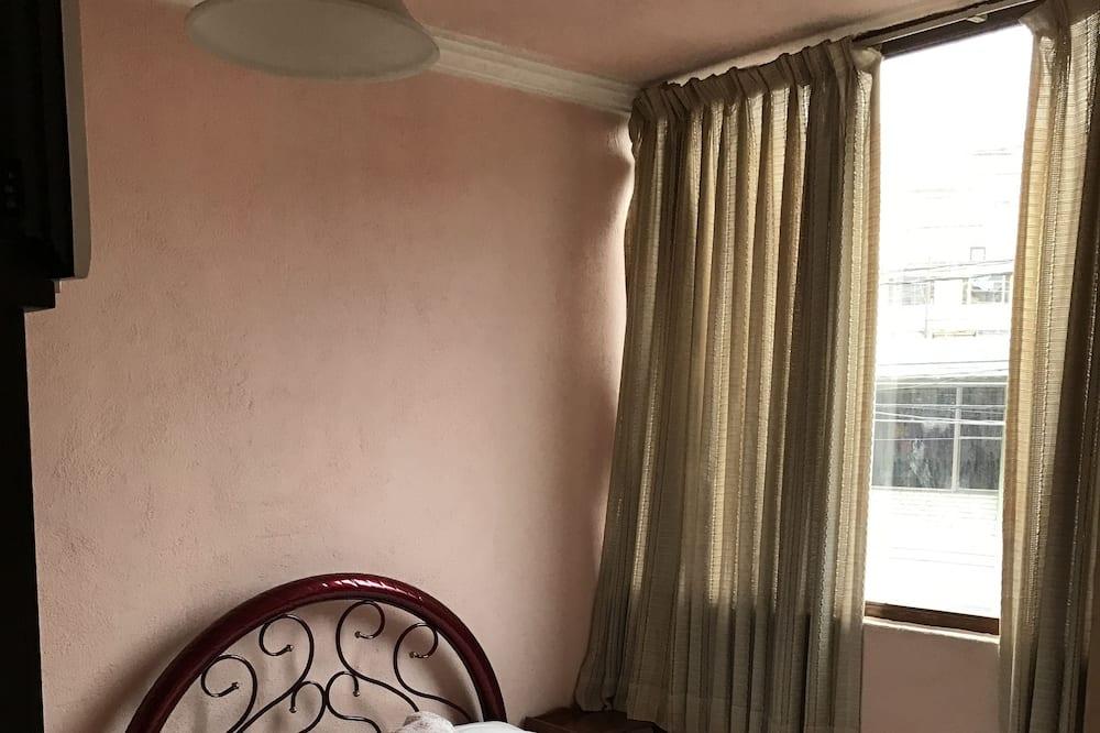 Standard Δωμάτιο, 1 Διπλό Κρεβάτι - Κύρια φωτογραφία